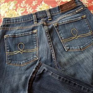 Lucky brand jeans size 29